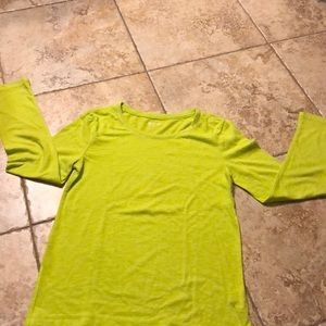 Gap long sleeve shirt girls size 8